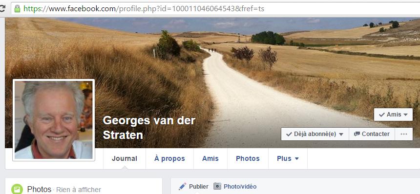 GvdS Facebook